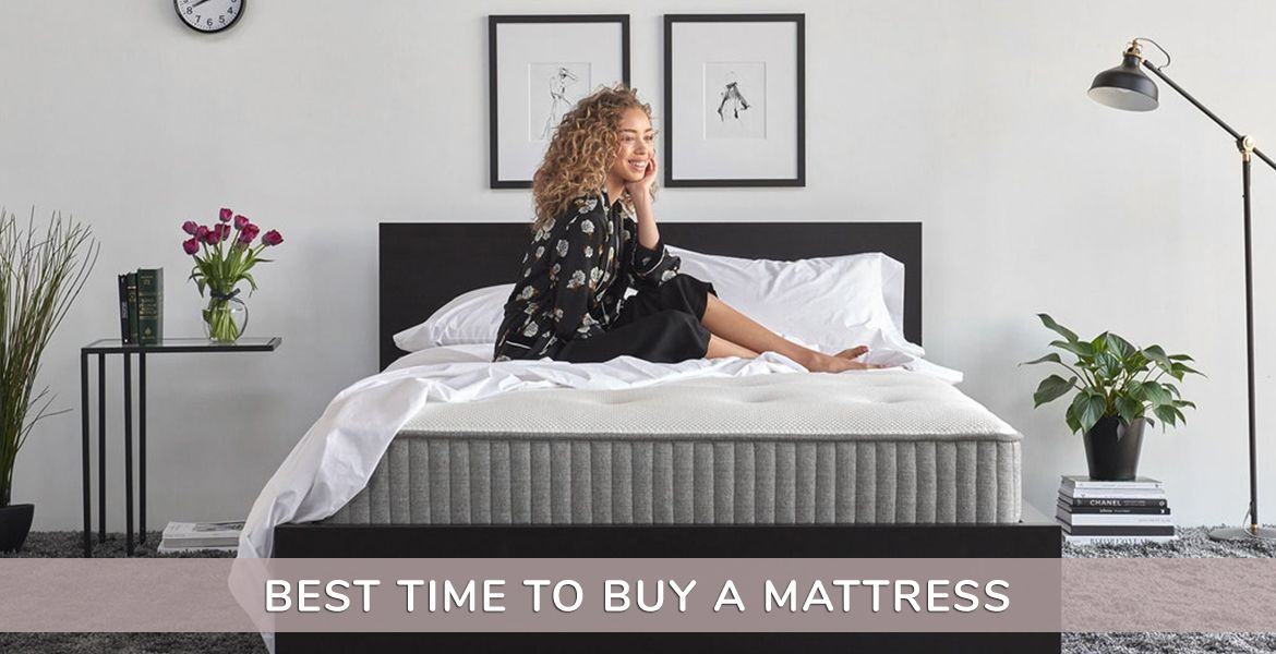 When Is The Best Time To Buy A Mattress Voonky