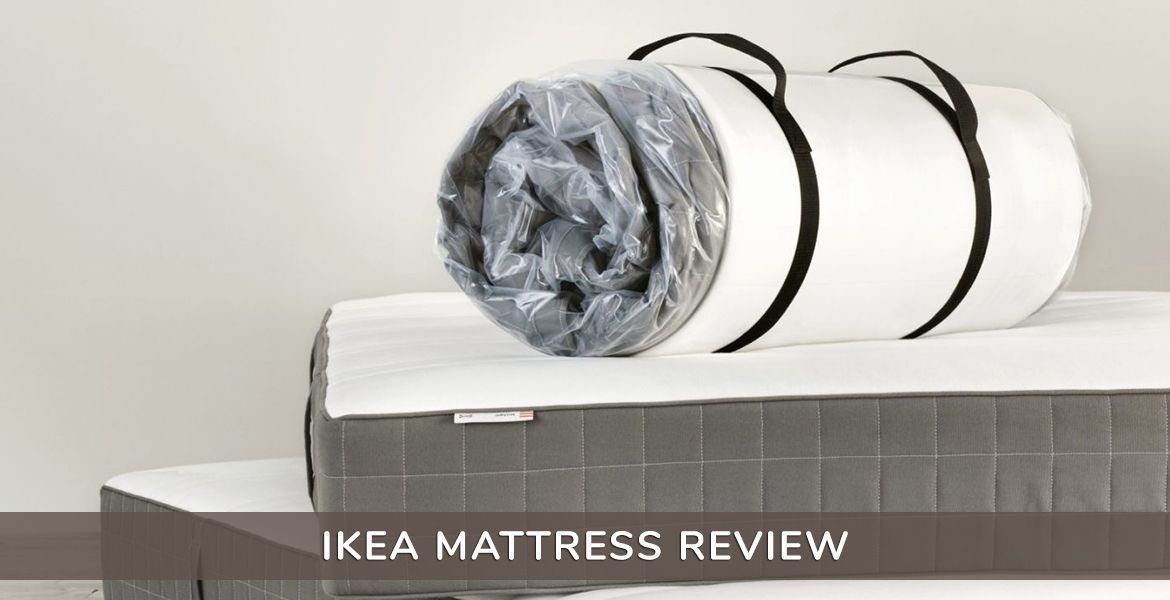 Ikea Mattress Review 2019