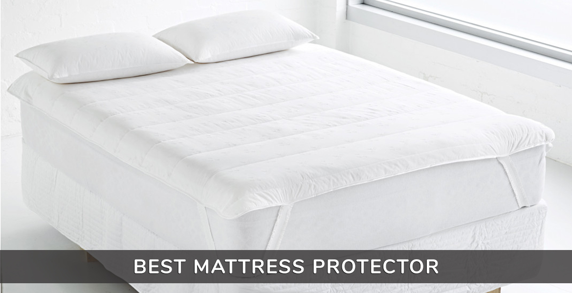 Best Mattress Protector: Reviews & Buyers Guide - Voonky