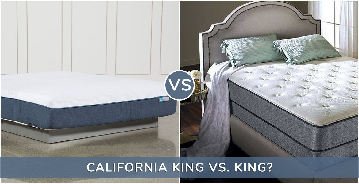 California King Vs King Which Is Bigger Better Voonky