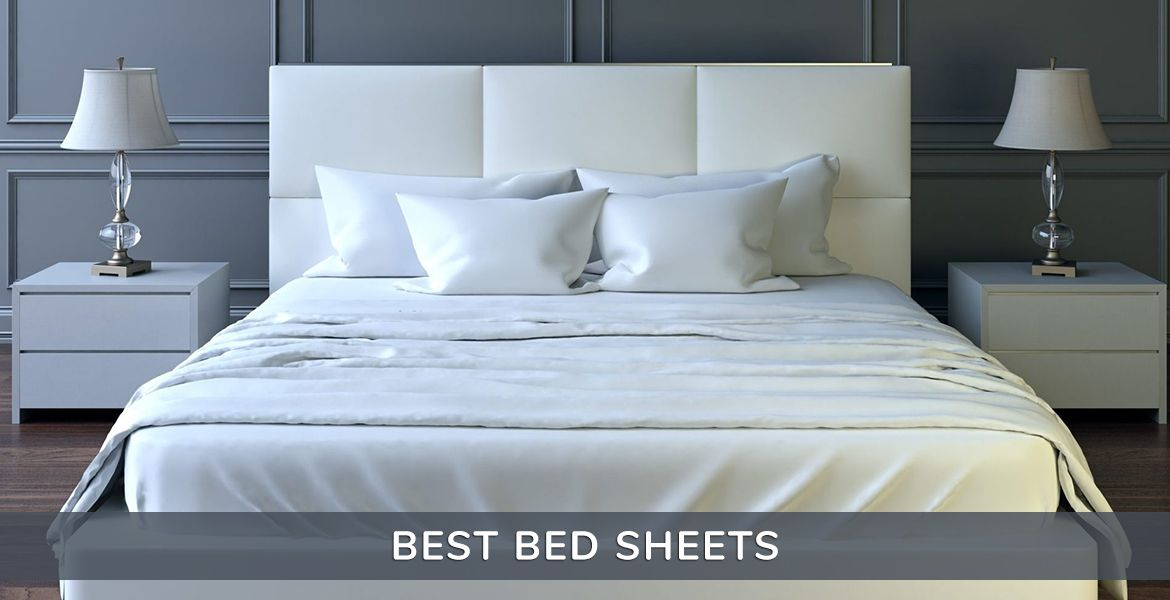 best bed sheets in 2018 reviews and buyers guide voonky. Black Bedroom Furniture Sets. Home Design Ideas