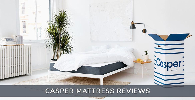 Casper Mattress Reviews 2019 - Voonky